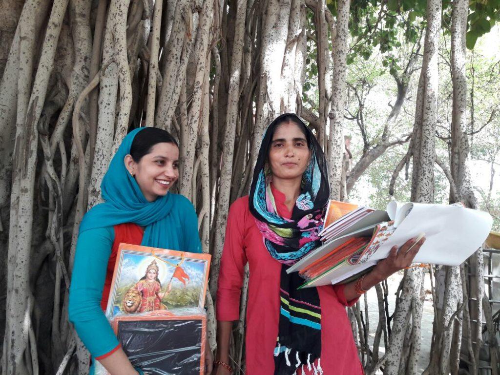 Women Leadership in Local Bodies
